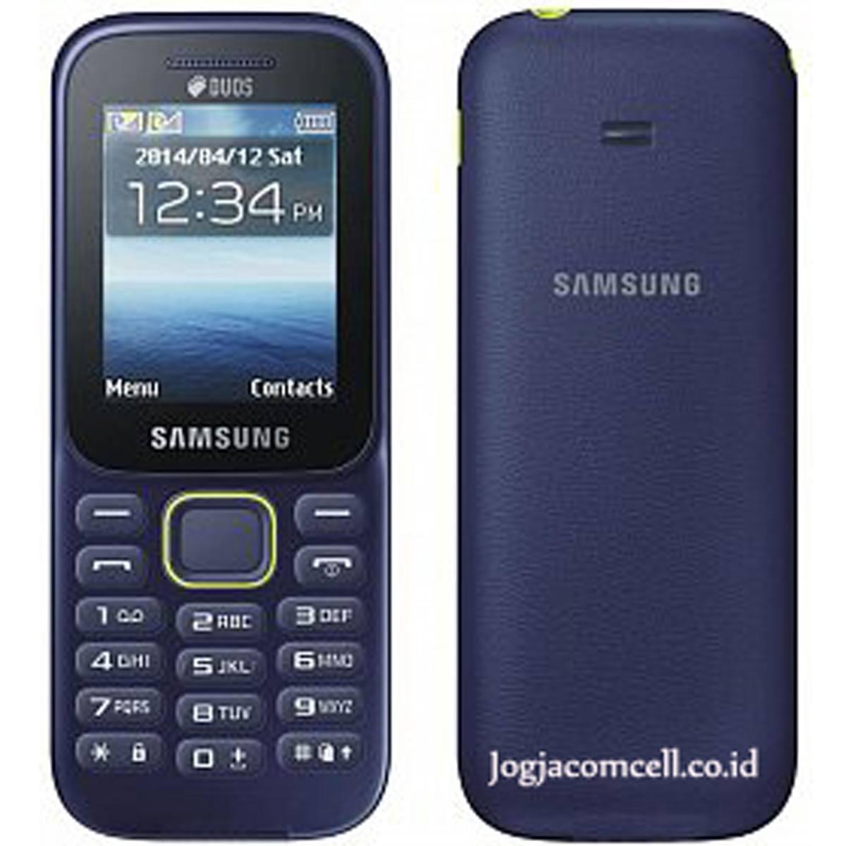 Samsung Guru Musik SM B310E HP Basic Bagi Penggemar Musik