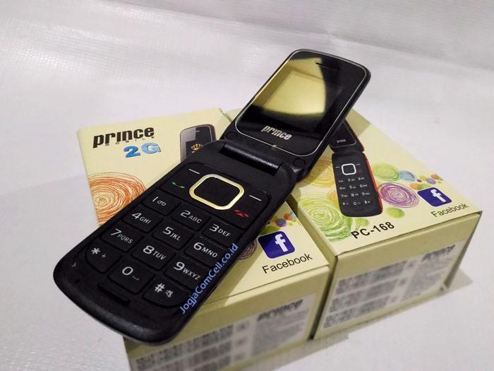 Prince Pc 168 Handphone Flip Murah Dual Sim Gsm Jogjacomcell Co Id
