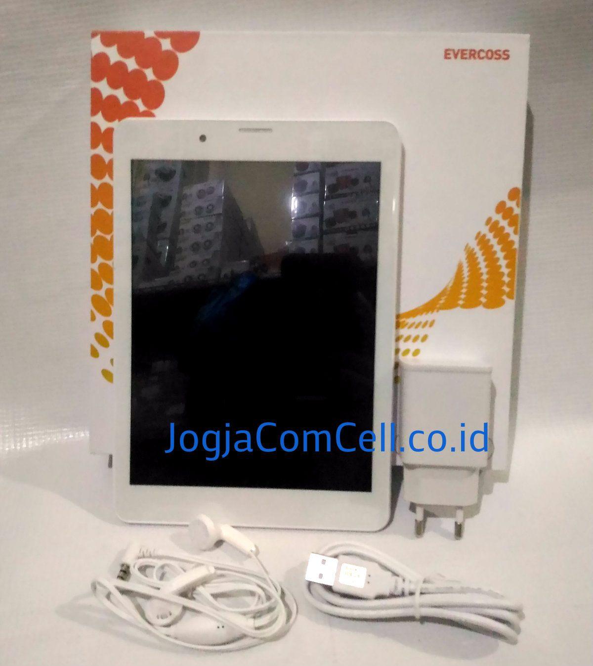 Evercoss AT8B Winner Tab V Tablet 79 Inch RAM 1GB ROM 8GB