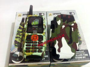 Prince PC-9000 Army
