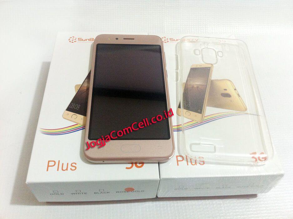 SunBerry S6 5 Inci Dual SIM GSM