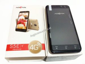 Advan S5E 4G LTE